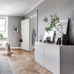 фото Серый цвет в интерьере от 21.12.2017 №010 - Gray in the interior - design-foto.ru