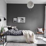 фото Серый цвет в интерьере от 21.12.2017 №021 - Gray in the interior - design-foto.ru