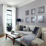 фото Серый цвет в интерьере от 21.12.2017 №025 - Gray in the interior - design-foto.ru