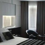 фото Серый цвет в интерьере от 21.12.2017 №033 - Gray in the interior - design-foto.ru