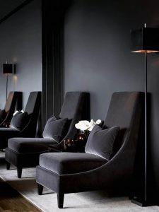 фото Серый цвет в интерьере от 21.12.2017 №036 - Gray in the interior - design-foto.ru