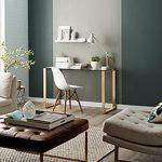 фото Серый цвет в интерьере от 21.12.2017 №039 - Gray in the interior - design-foto.ru