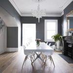 фото Серый цвет в интерьере от 21.12.2017 №046 - Gray in the interior - design-foto.ru