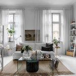 фото Серый цвет в интерьере от 21.12.2017 №050 - Gray in the interior - design-foto.ru