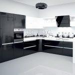 фото Серый цвет в интерьере от 21.12.2017 №056 - Gray in the interior - design-foto.ru