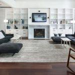 фото Серый цвет в интерьере от 21.12.2017 №069 - Gray in the interior - design-foto.ru