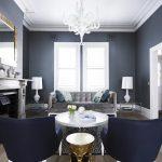 фото Серый цвет в интерьере от 21.12.2017 №078 - Gray in the interior - design-foto.ru