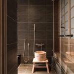 фото Современные стили интерьера ванной от 30.12.2017 №007 - 1 - design-foto.ru