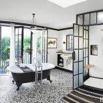 фото Современные стили интерьера ванной от 30.12.2017 №012 - 1 - design-foto.ru