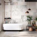 фото Современные стили интерьера ванной от 30.12.2017 №020 - 1 - design-foto.ru