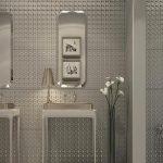 фото Современные стили интерьера ванной от 30.12.2017 №021 - 1 - design-foto.ru