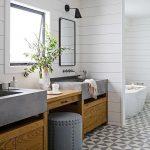 фото Современные стили интерьера ванной от 30.12.2017 №022 - 1 - design-foto.ru