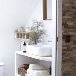 фото Современные стили интерьера ванной от 30.12.2017 №027 - 1 - design-foto.ru