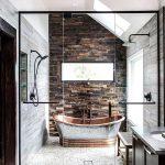 фото Современные стили интерьера ванной от 30.12.2017 №028 - 1 - design-foto.ru