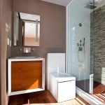 фото Современные стили интерьера ванной от 30.12.2017 №030 - 1 - design-foto.ru