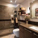 фото Современные стили интерьера ванной от 30.12.2017 №035 - 1 - design-foto.ru