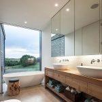 фото Современные стили интерьера ванной от 30.12.2017 №047 - 1 - design-foto.ru