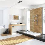 фото Современные стили интерьера ванной от 30.12.2017 №050 - 1 - design-foto.ru