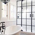 фото Современные стили интерьера ванной от 30.12.2017 №051 - 1 - design-foto.ru