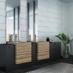 фото Современные стили интерьера ванной от 30.12.2017 №052 - 1 - design-foto.ru