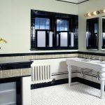 фото Современные стили интерьера ванной от 30.12.2017 №056 - 1 - design-foto.ru