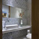 фото Современные стили интерьера ванной от 30.12.2017 №059 - 1 - design-foto.ru