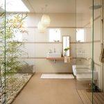 фото Современные стили интерьера ванной от 30.12.2017 №080 - 1 - design-foto.ru