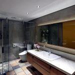 фото Современные стили интерьера ванной от 30.12.2017 №091 - 1 - design-foto.ru