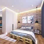 фото Стиль лофт в интерьере от 28.12.2017 №006 - Loft style in the interior - design-foto.ru