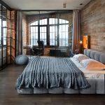 фото Стиль лофт в интерьере от 28.12.2017 №012 - Loft style in the interior - design-foto.ru