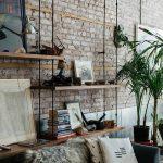 фото Стиль лофт в интерьере от 28.12.2017 №023 - Loft style in the interior - design-foto.ru
