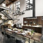 фото Стиль лофт в интерьере от 28.12.2017 №027 - Loft style in the interior - design-foto.ru