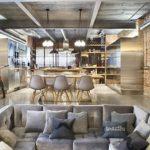 фото Стиль лофт в интерьере от 28.12.2017 №030 - Loft style in the interior - design-foto.ru