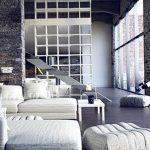 фото Стиль лофт в интерьере от 28.12.2017 №032 - Loft style in the interior - design-foto.ru