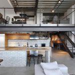 фото Стиль лофт в интерьере от 28.12.2017 №034 - Loft style in the interior - design-foto.ru