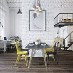 фото Стиль лофт в интерьере от 28.12.2017 №035 - Loft style in the interior - design-foto.ru