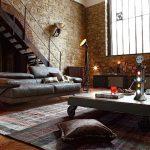 фото Стиль лофт в интерьере от 28.12.2017 №041 - Loft style in the interior - design-foto.ru