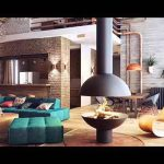 фото Стиль лофт в интерьере от 28.12.2017 №042 - Loft style in the interior - design-foto.ru