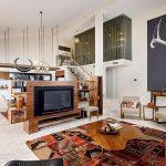 фото Стиль лофт в интерьере от 28.12.2017 №093 - Loft style in the interior - design-foto.ru