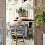 фото Стиль прованс в интерьере от 27.12.2017 №003 - Provence style in interior - 2018