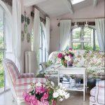 фото Стиль прованс в интерьере от 27.12.2017 №034 - Provence style in interior - 2018