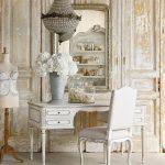 фото Стиль прованс в интерьере от 27.12.2017 №047 - Provence style in interior - 2018