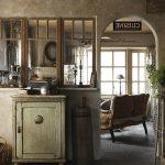 фото Стиль прованс в интерьере от 27.12.2017 №052 - Provence style in interior - 2018