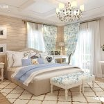 фото Стиль прованс в интерьере от 27.12.2017 №058 - Provence style in interior - 2018
