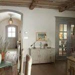 фото Стиль прованс в интерьере от 27.12.2017 №063 - Provence style in interior - 2018