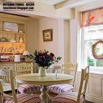 фото Стиль прованс в интерьере от 27.12.2017 №064 - Provence style in interior - 2018