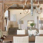 фото Стиль прованс в интерьере от 27.12.2017 №069 - Provence style in interior - 2018