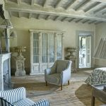 фото Стиль прованс в интерьере от 27.12.2017 №084 - Provence style in interior - 2018