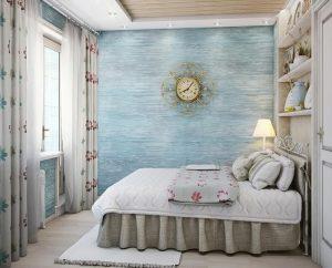 фото Стиль прованс в интерьере от 27.12.2017 №087 - Provence style in interior - 2018