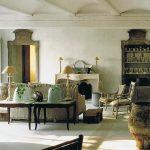 фото Стиль прованс в интерьере от 27.12.2017 №118 - Provence style in interior - 2018